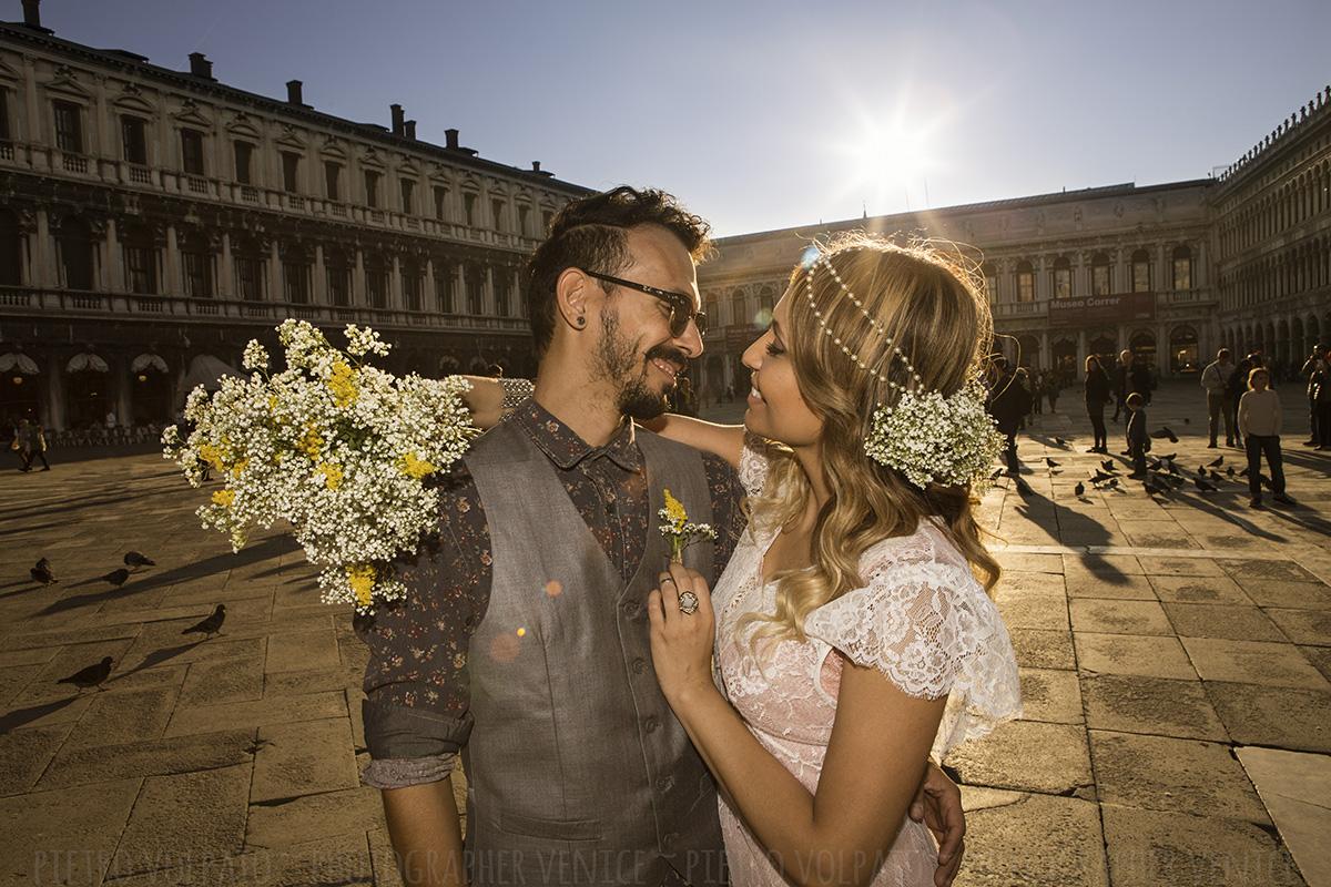 fotografo venezia servizio foto viaggio di nozze