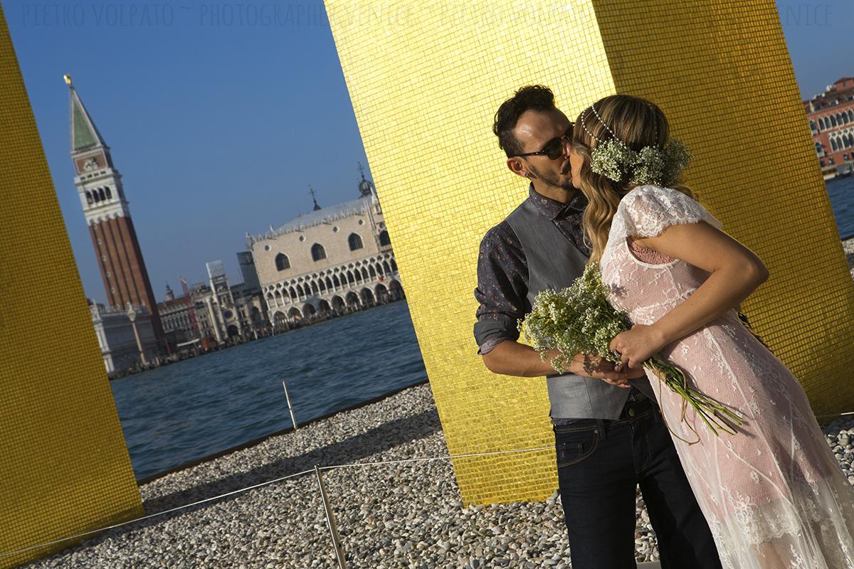 fotografo venezia servizio foto romantico