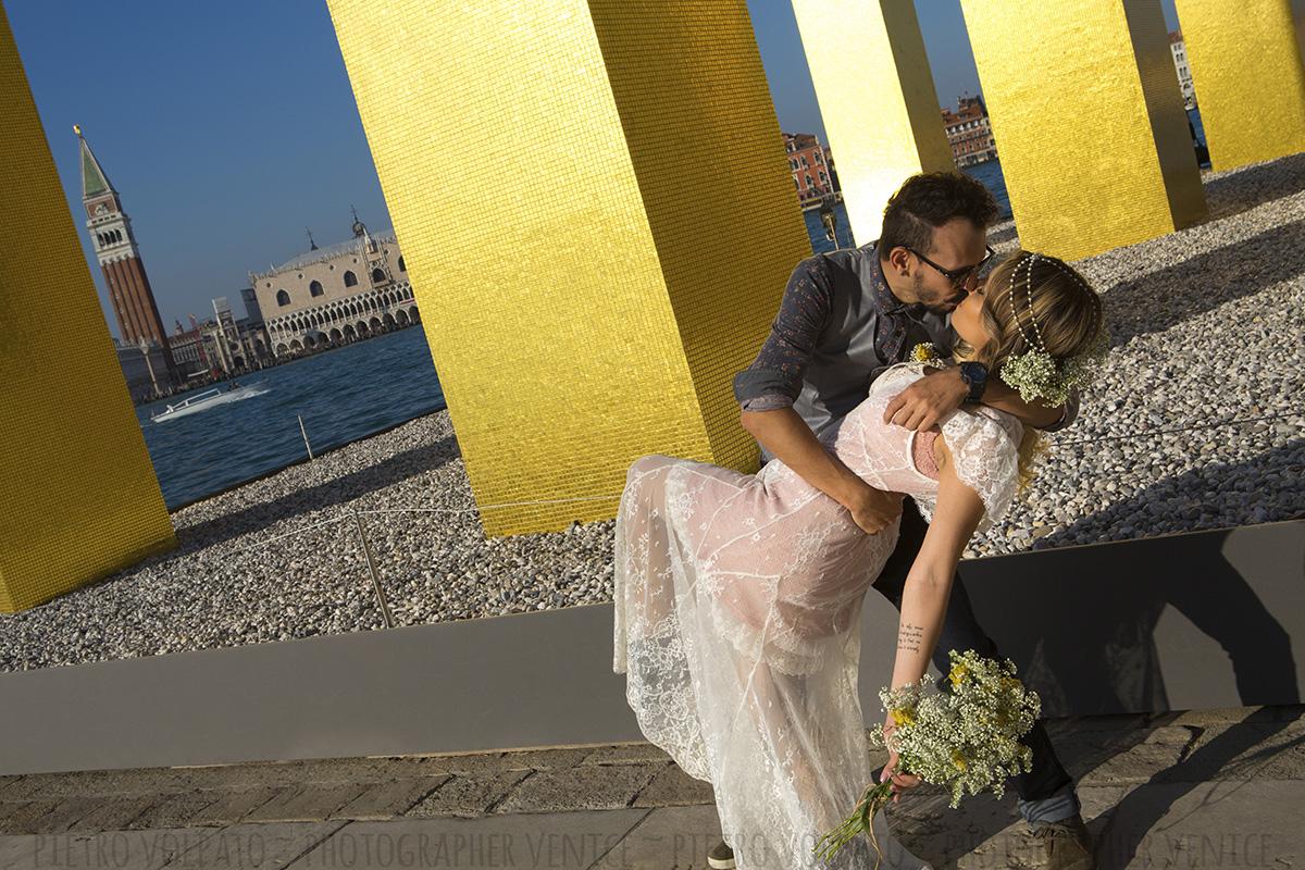 fotografo venezia servizio foto vacanza