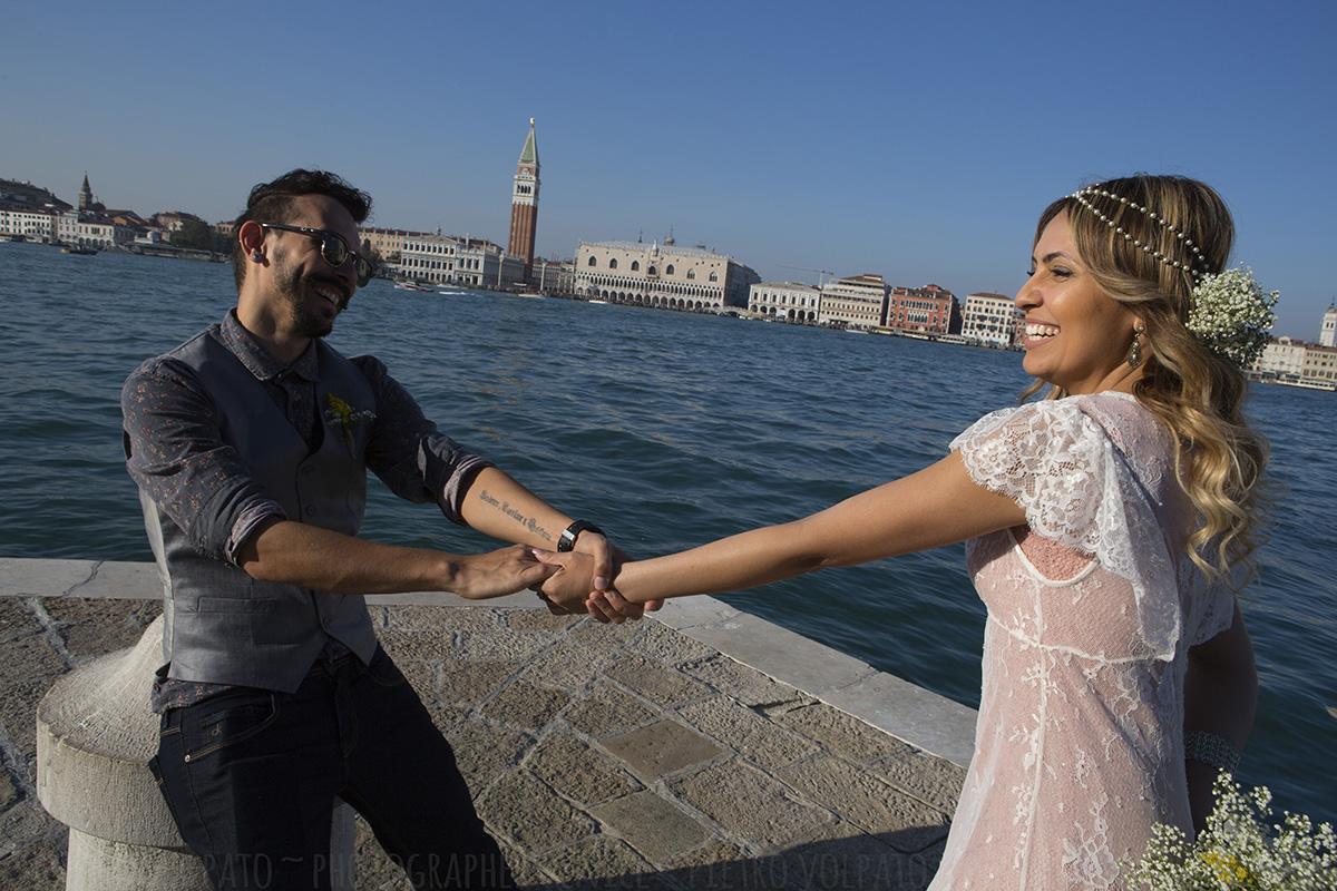 fotografo venezia servizio foto e divertimento