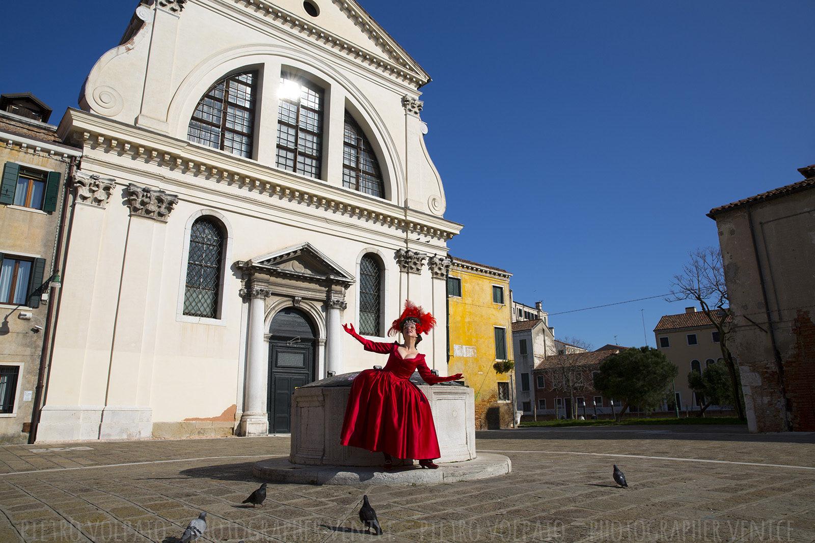 fotografo a venezia per servizio fotografico vacanza