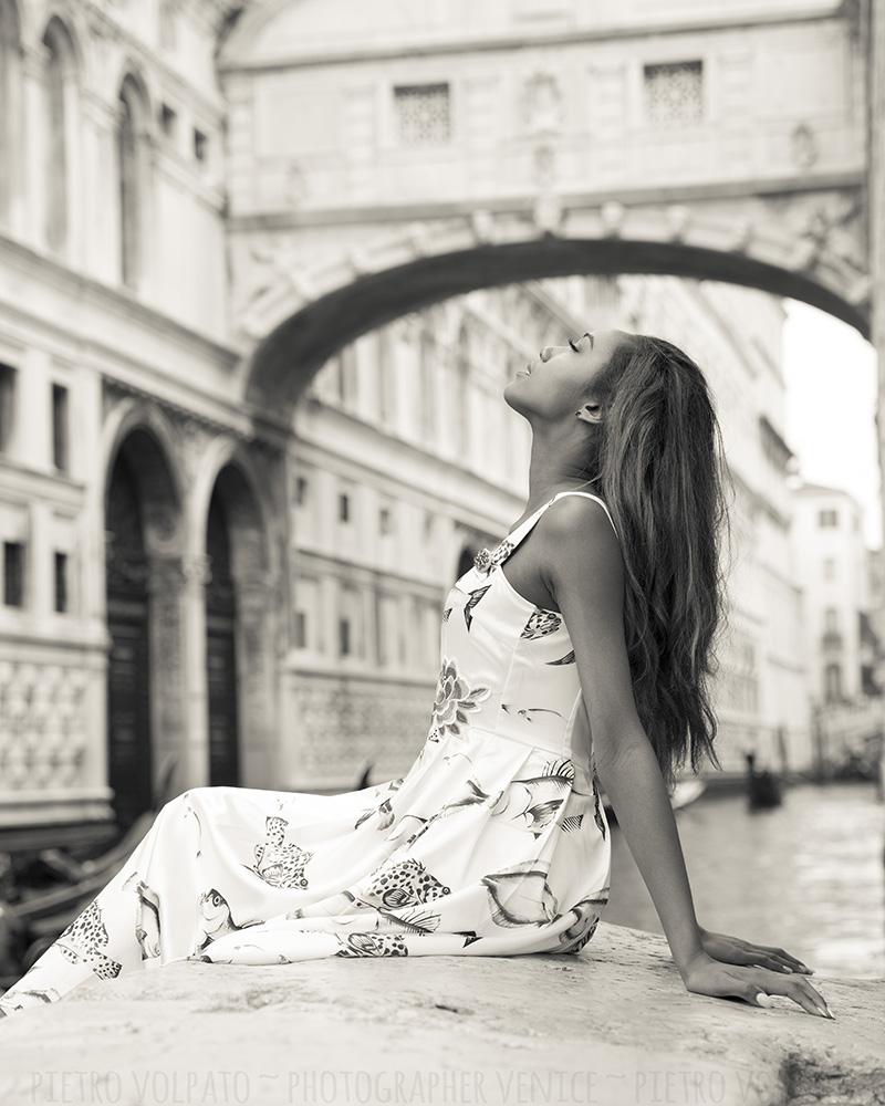 venezia fotografo
