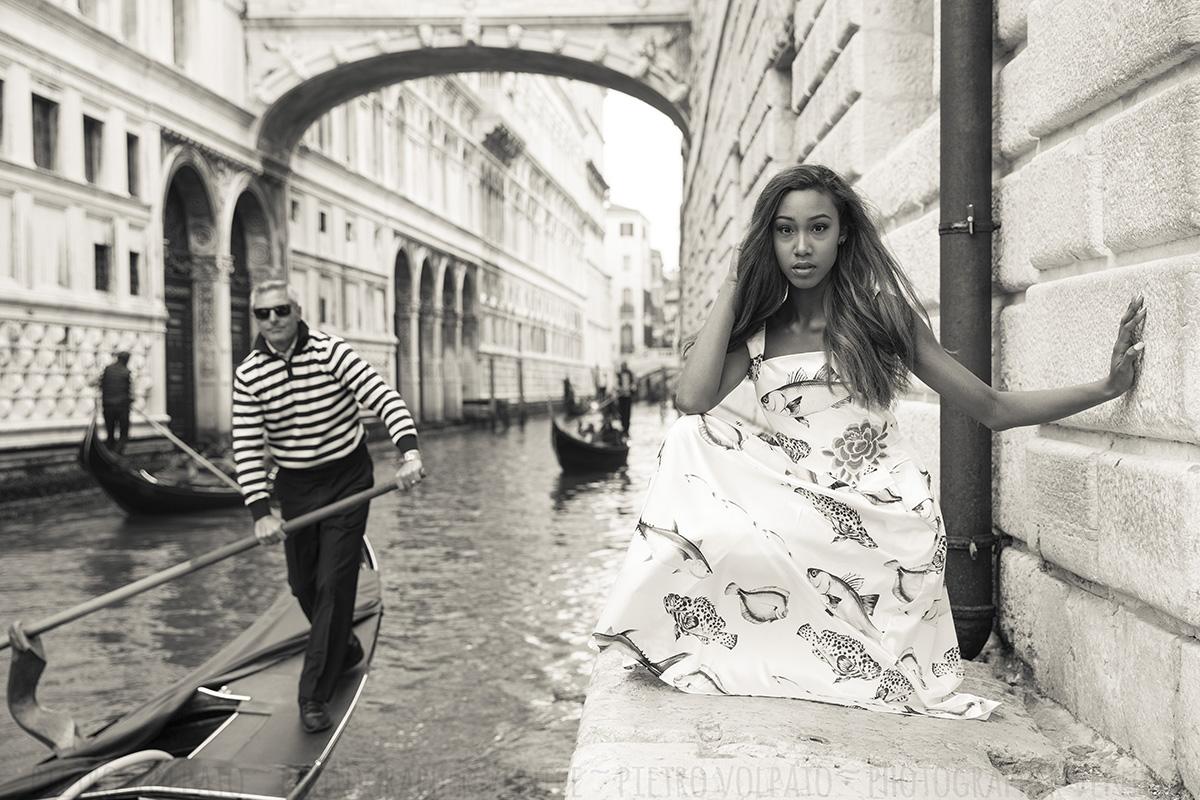 venezia servizio fotografico ritratti