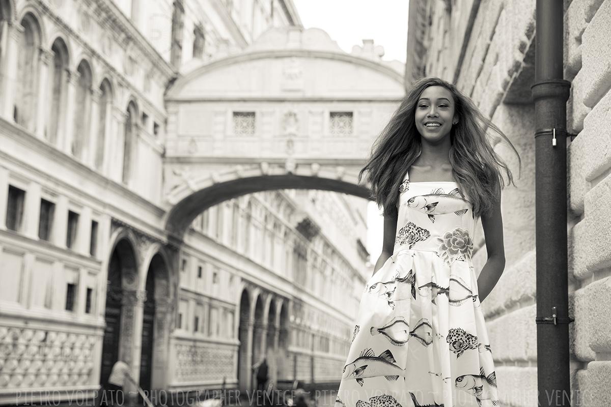 servizio fotografico ritratti venezia