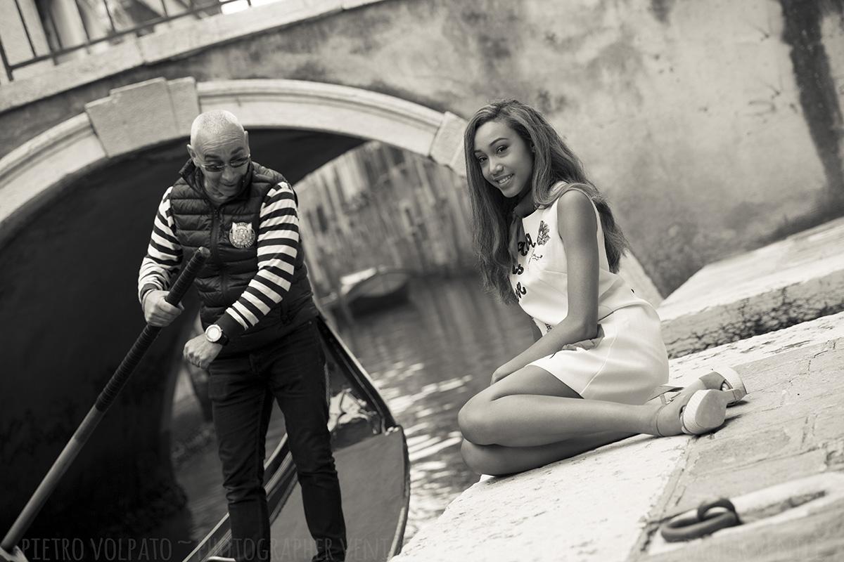 fotografo professionista servizio foto venezia