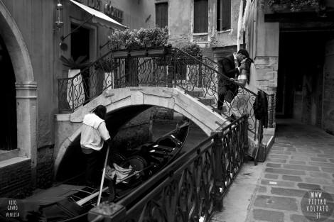 Fotografo Venezia Foto Luna di Miele