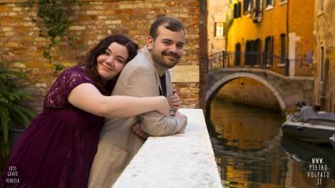 FOTOGRAFO VENEZIA SERVIZIO FOTO VACANZA ROMANTICA COPPIA