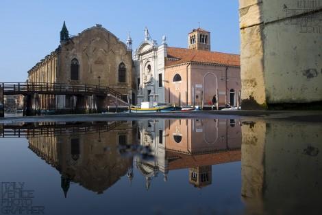 Venezia Corso di Fotografia e Workshop Foto