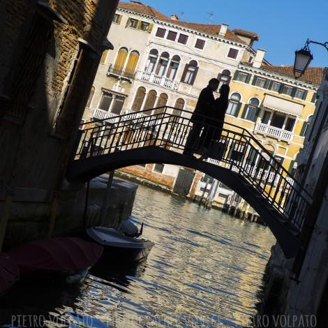 Fotografo Venezia Vacanza Romantica