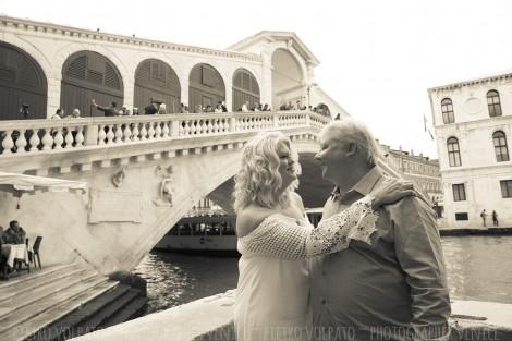 Fotografo Venezia Vacanza Sposi