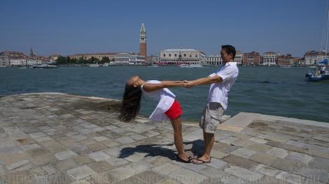 Foto di Coppia – Fotografo Venezia