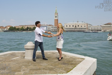 Fotografo per Foto Vacanza a Venezia