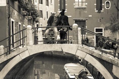 Fotografo Vacanza di Coppia Venezia