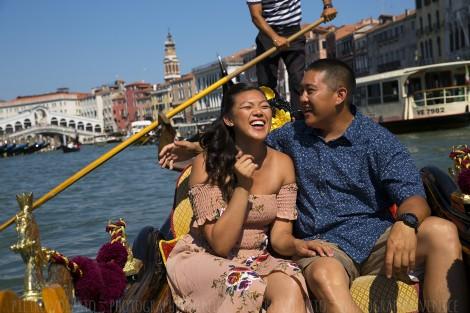 Servizio Foto a Venezia