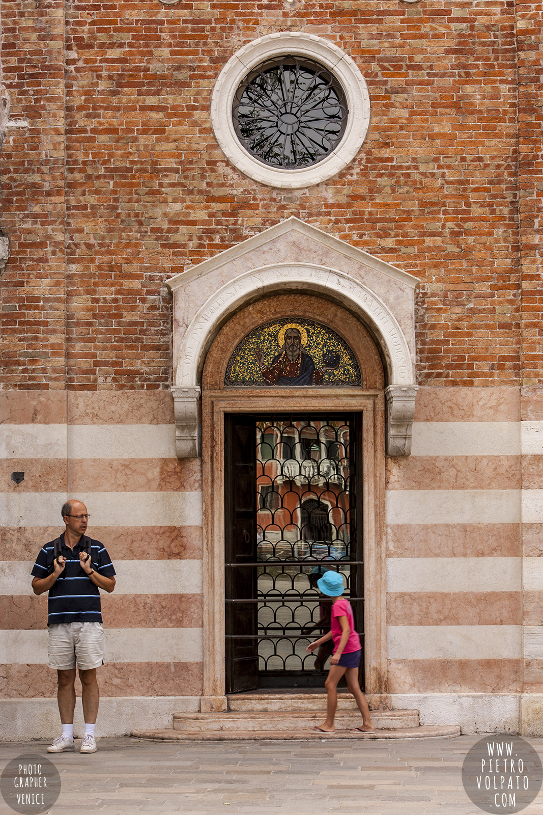 Venice photography workshop tour with local photographer