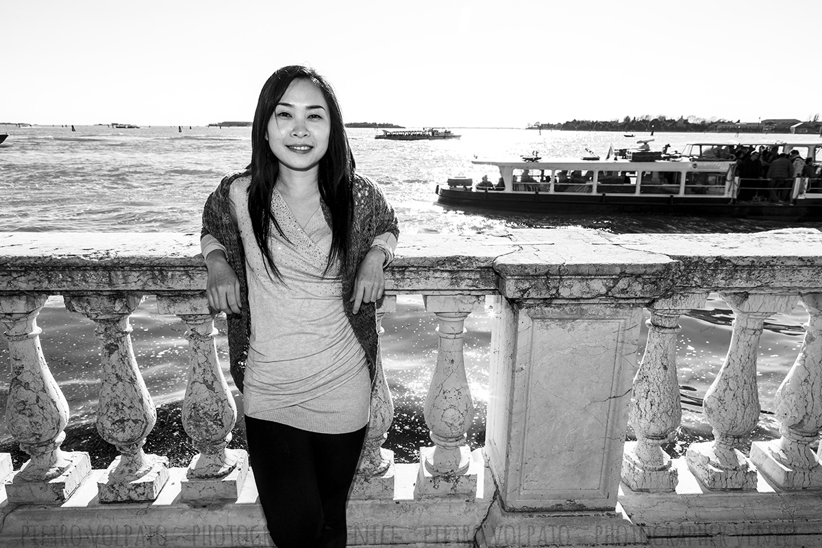 photographer in venice for vacation/portrait photo shoot and tour