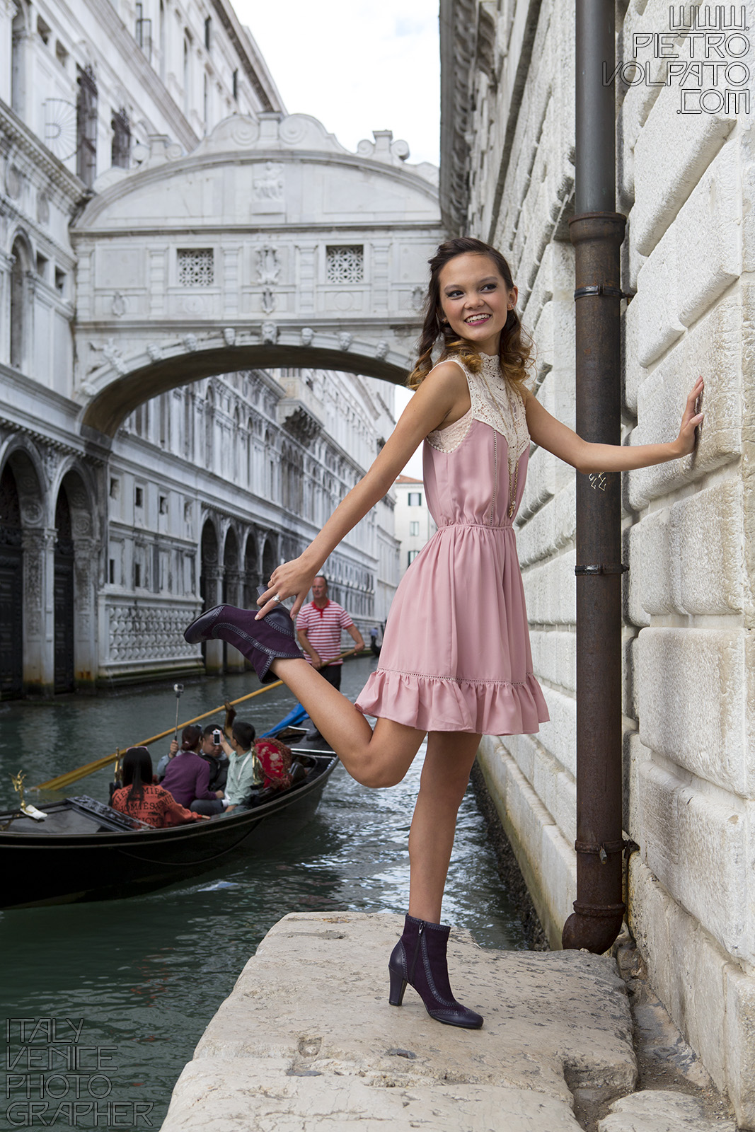 photographer venice portrait photography session tour