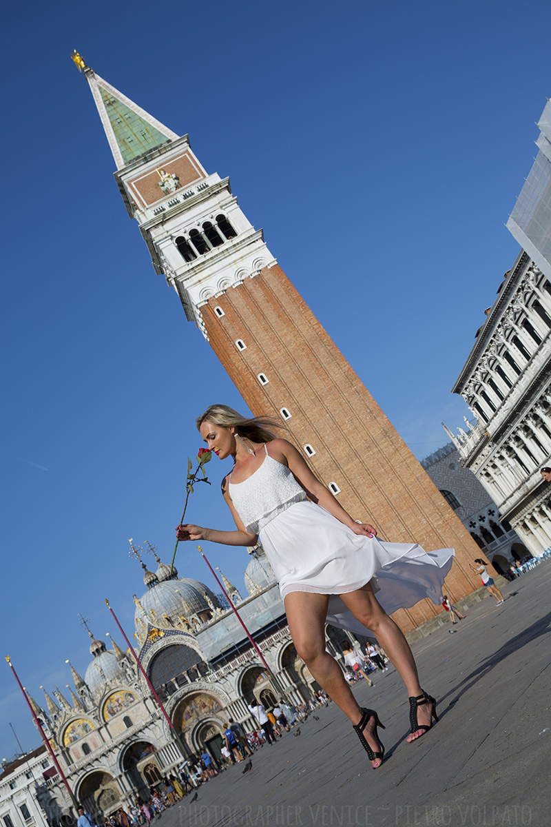 photo shoot venice