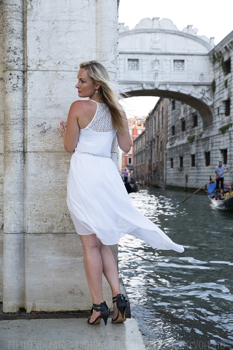 venice portrait photo shoot