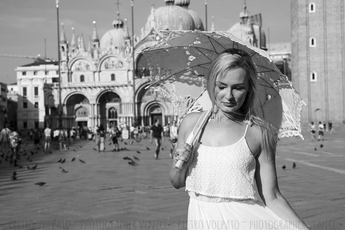 solo photo shoot venice