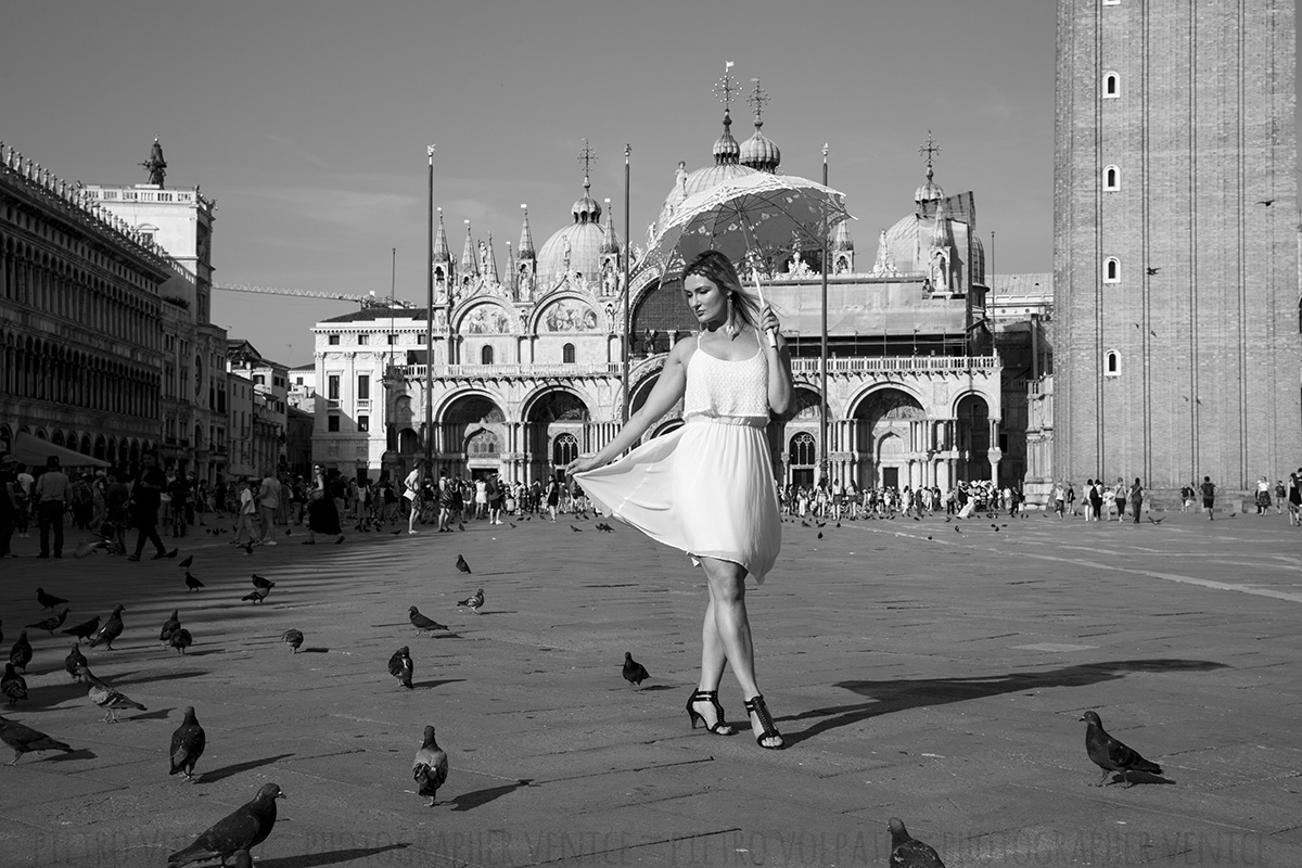 venice photo shoot tour