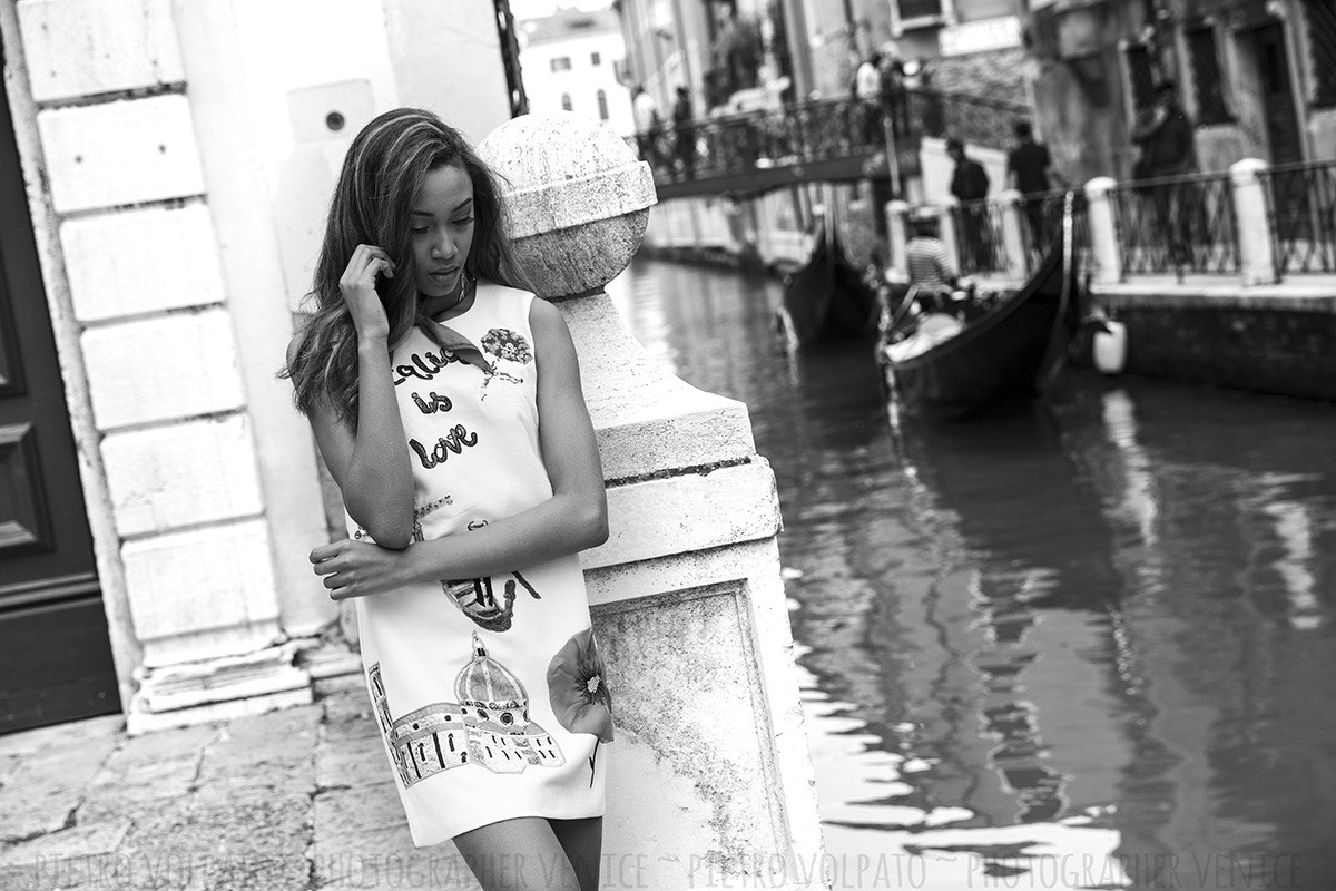 venice senior photography session