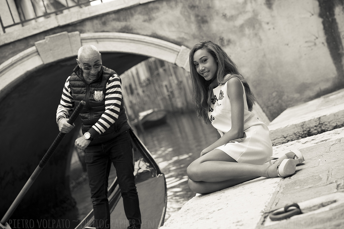 venice senior photo shoot