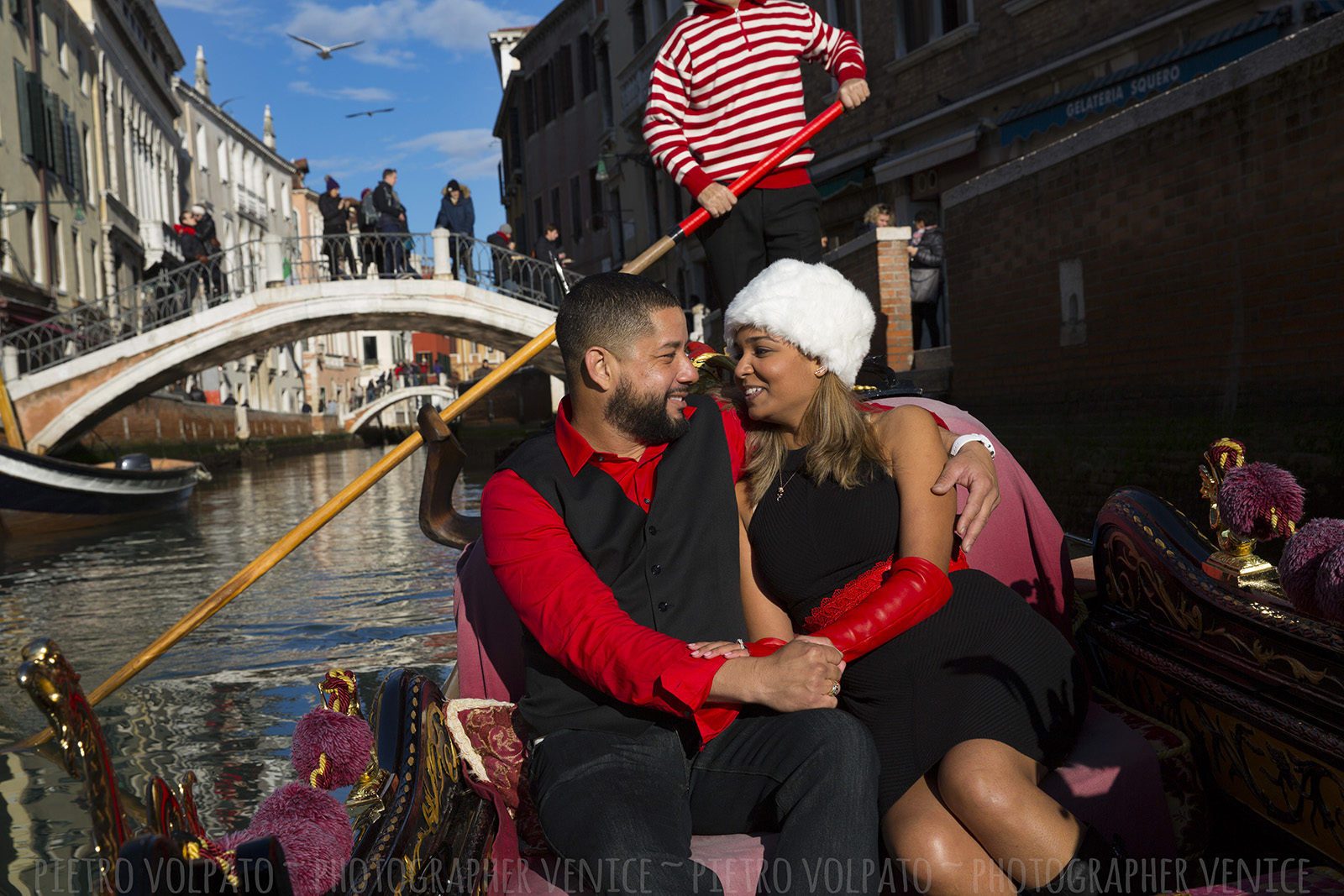 photographer venice love story vacation photos
