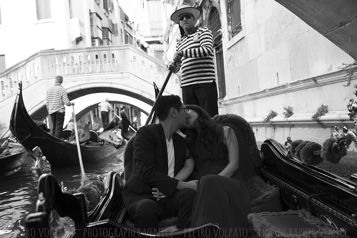 venice honeymoon photography
