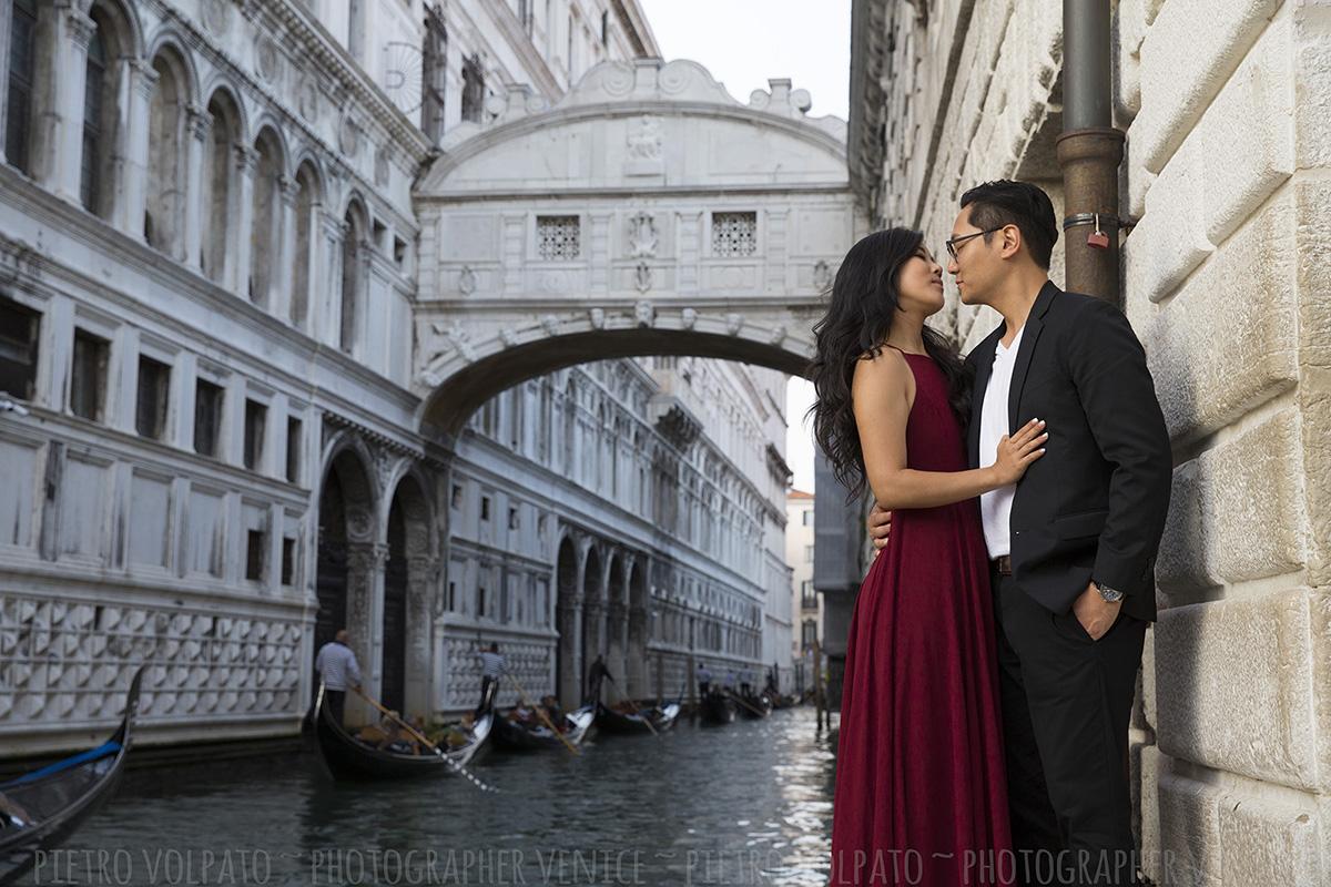 honeymoon pictures venice