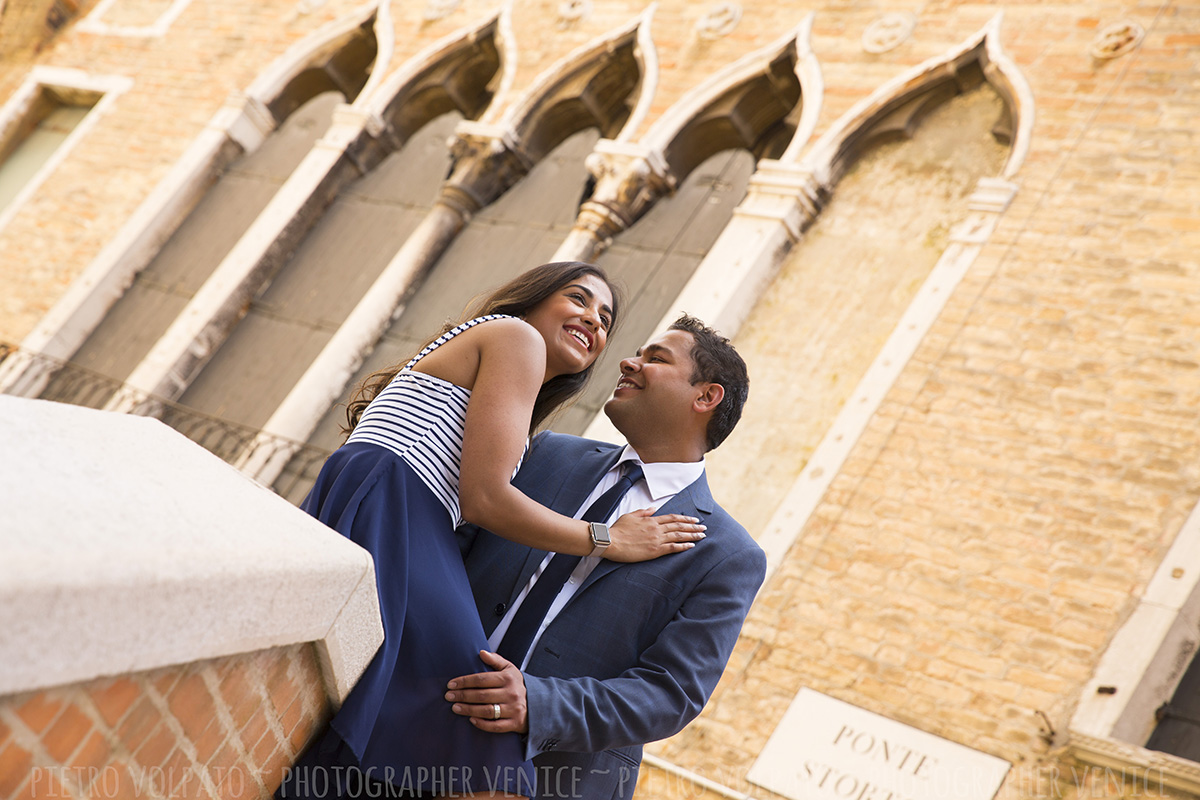Venice Couple Photographer