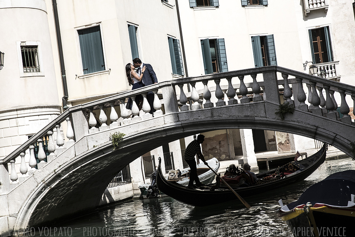 Venice Couple Photographer