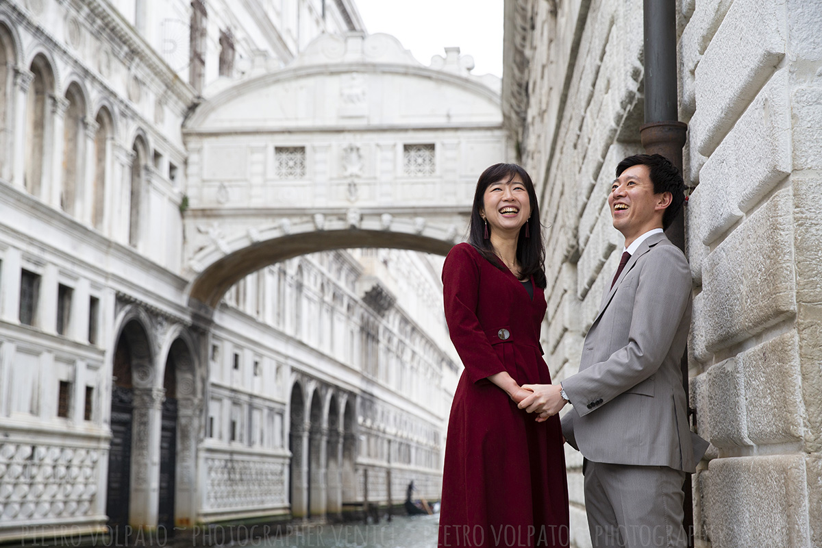 Venice Photographer for Couple Photography