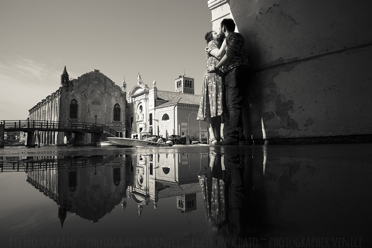photo shoot in venice by vacation photographer