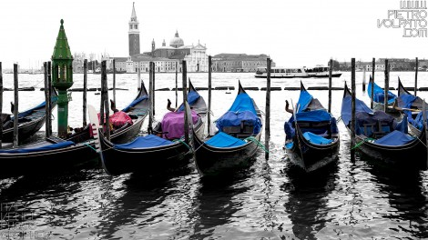 Photo Walk in Venice Italy – Workshop