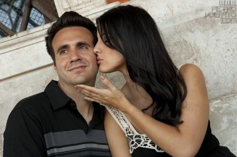 Yelitza & Michael