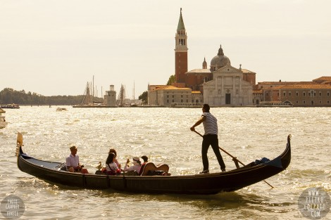 Venice Private Photography Workshop and Tour
