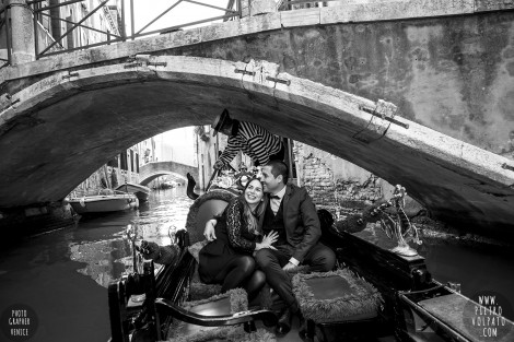 Photographer in Venice for Couple Photo Session