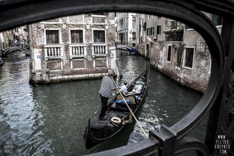 Venice Photography Workshop Tour with Pro Photographer