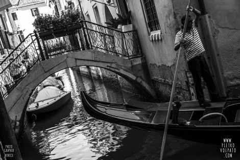 Photography Workshop in Venice with Photographer