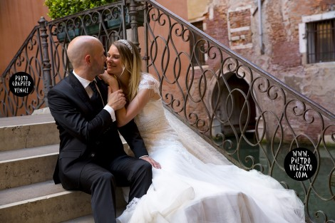 Italy Venice Wedding Honeymoon Photo Shoot