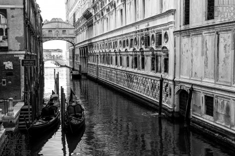 Venice Photography Workshop with Local Photographer