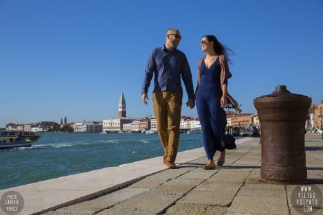 Venice Romantic Fun Photography Tour