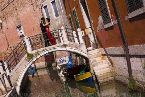 Venice Honeymoon Photographer – Photo Shoot