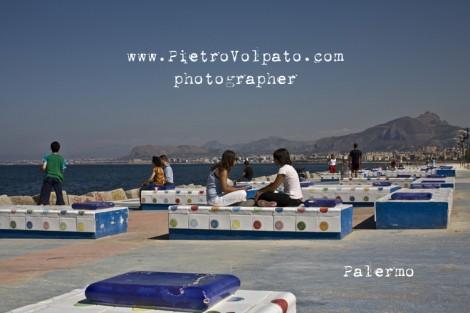 Palermo Italy 2008