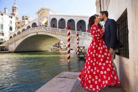 Venice Couple Photography
