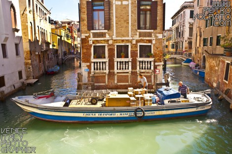PHOTO WORKSHOP TOUR IN VENICE WITH PHOTOGRAPHER